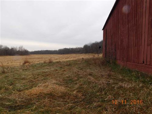 Just Reduced 10-27-17 Til : De Kalb : Buchanan County : Missouri