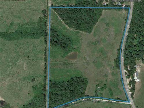 25 Acres Of Mixed Use-Home Site/Hu : Crocker : Pulaski County : Missouri