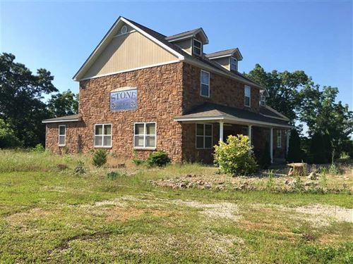 Gorgeous Lodge on 499 Acre High : Camdenton : Camden County : Missouri