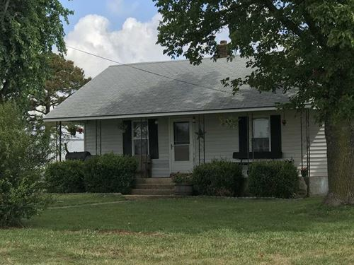 Motivated Seller : Cross Timbers : Hickory County : Missouri