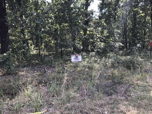 Hunting Land : Stover : Benton County : Missouri