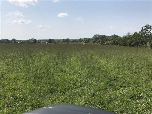 Pasture Land : Roscoe : Saint Clair County : Missouri