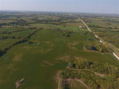 127 Acre Investment Farm in Northe : Galt : Grundy County : Missouri