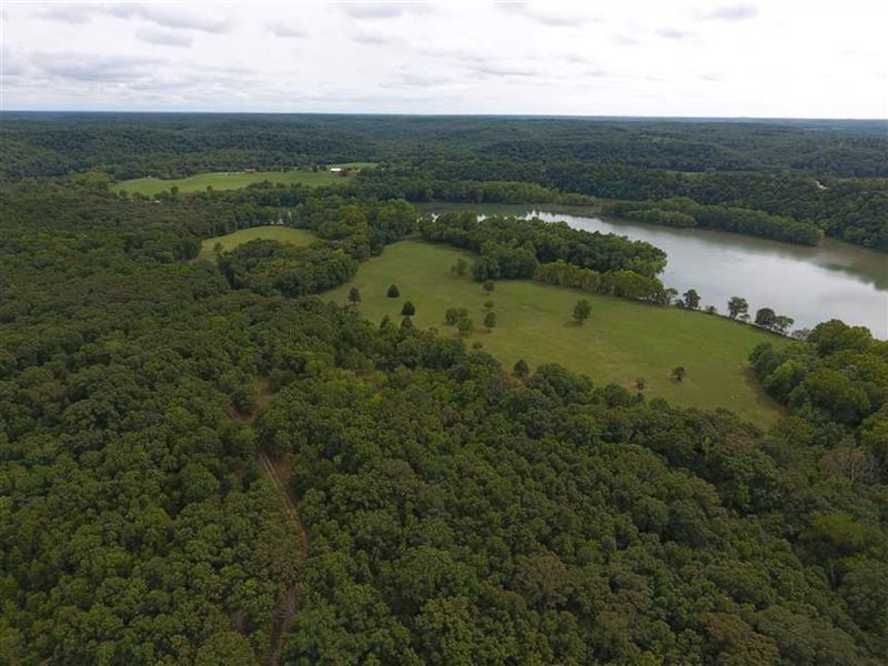Very Unique Lake Property With 142 : Camdenton : Camden County : Missouri