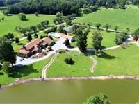 172 Acres of Farm Land With Home : Grimesland : Pitt County : North Carolina