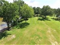 4.5 Acres of Waterfront Recreation : Kinston : Lenoir County : North Carolina