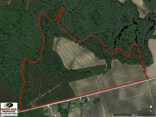 Under Contract, 78.5 Acres of Far : Trenton : Jones County : North Carolina