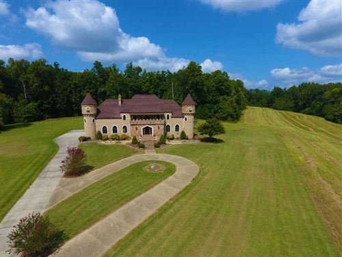 89.56 Acres of Residential And Equ : Elon : Guilford County : North Carolina