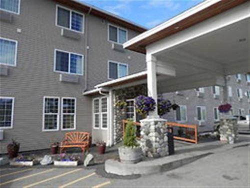 138 Room Hotel / 2 Restaurants & 2 : Wasilla : Matanuska-Susitna Borough : Alaska