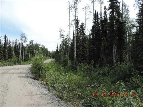 Outside City Limits, Subdivision : Soldotna : Kenai Peninsula Borough : Alaska