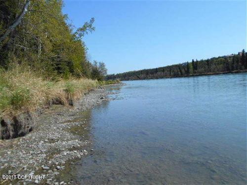 100 Foot Riverfront Property With : Sterling : Kenai Peninsula Borough : Alaska