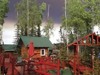 Income Producing Property, No, 1 : Soldotna : Kenai Peninsula Borough : Alaska