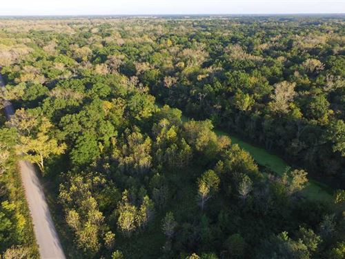 120 Acres Turn Key Strip Pit Hunti : Pittsburg : Crawford County : Kansas