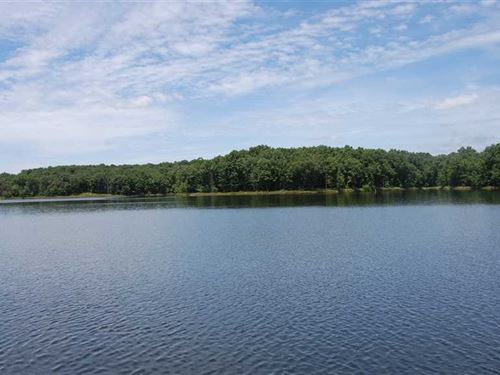 Development Opportunity 1,260-Acr : Spencer : Van Buren County : Tennessee