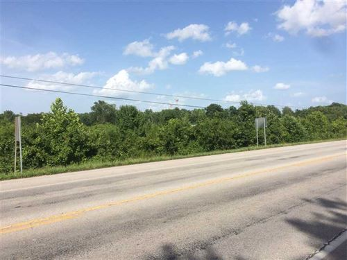 27 Acres of Incredible Commercial : Lewisburg : Marshall County : Tennessee