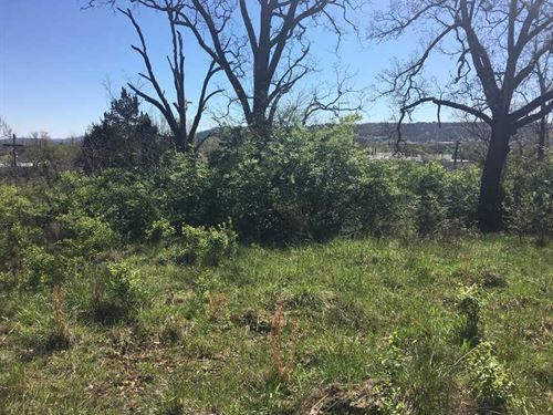 6.0 Acres Razorback Road : Fayetteville : Washington County : Arkansas