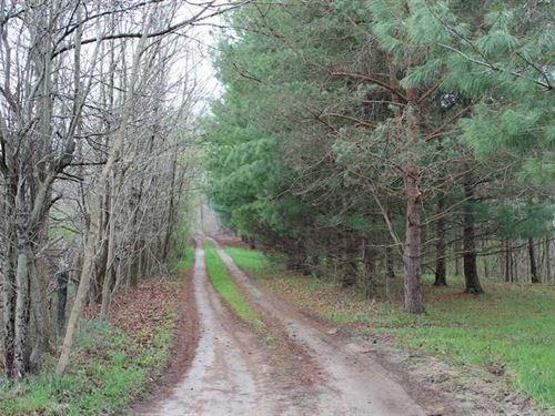 Ransom Rd - 136 Acres - Knox County : Mount Vernon : Knox County : Ohio