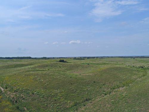 Kearney County Range : Minden : Kearney County : Nebraska