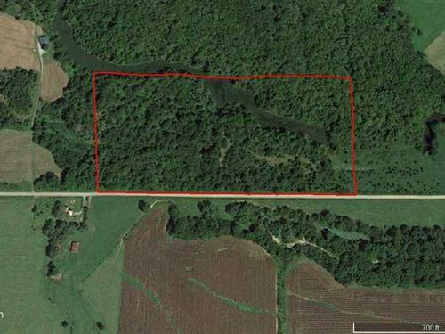 Hunt And Fish Barton County 20 : Mindenmines : Barton County : Missouri