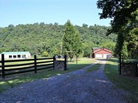 Price Reduced, 320 Acres WI : Marshall : Searcy County : Arkansas
