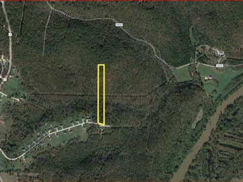 Pulaski County 3.9 Acre Developmen : Saint Robert : Pulaski County : Missouri
