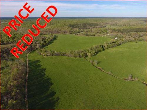 Reduced, Black Oak Creek Farm : Edgar Springs : Phelps County : Missouri
