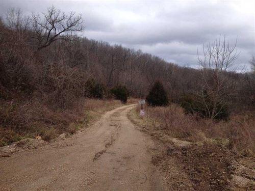 Development Acreage or Investment : Saint Robert : Pulaski County : Missouri