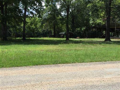 Jones Lot on Ouachita River, Ouach : West Monroe : Ouachita Parish : Louisiana