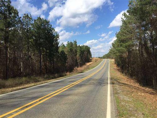 Kellys Tract, Jackson Parish, 3 Ac : Ruston : Jackson Parish : Louisiana
