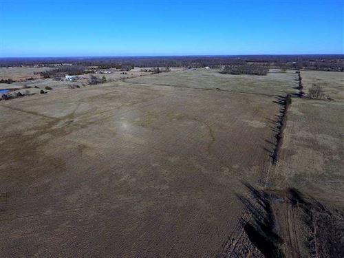 68 Acre Cattle / Chicken Farm : Sulphur Springs : Benton County : Arkansas