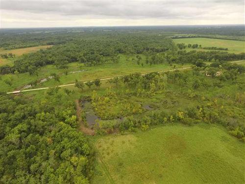 Deerfield 450 : Deerfield : Vernon County : Missouri