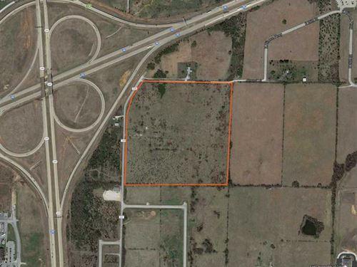 40.60 Acres in Joplin, MO : Joplin : Jasper County : Missouri