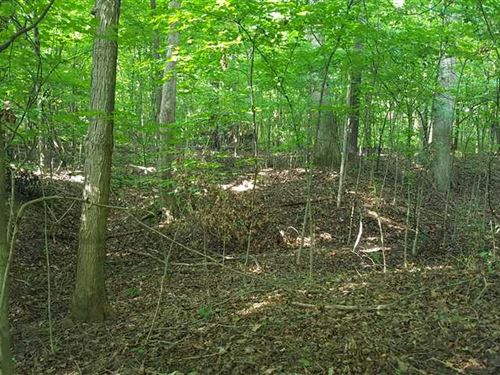 Land For Sale-Watson Place Lot 7 : West Terre Haute : Vigo County : Indiana