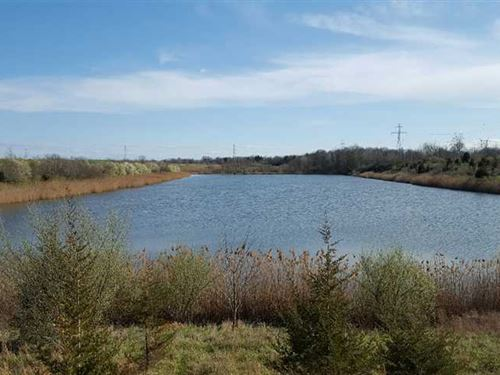 Lot 2 South County Road 300 West : Libertyville : Vermillion County : Indiana