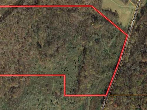 Land For Sale, Greene County : Koleen : Greene County : Indiana