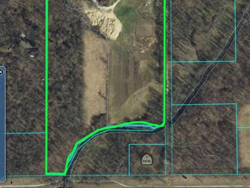 12.29 Acres of Prime Commercial Re : Noblesville : Hamilton County : Indiana