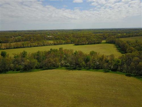 Land For Sale, Greene County, IN : Linton : Greene County : Indiana