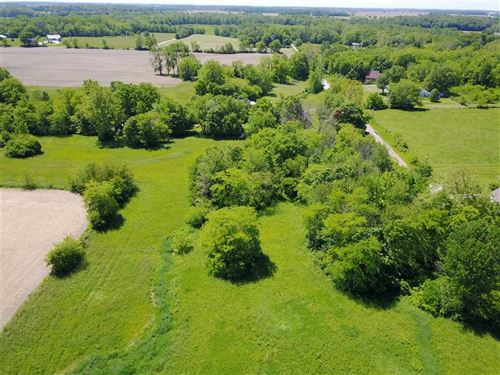 14 Acres Trees, Pasture, And More : Lapel - Frankton : Madison County : Indiana
