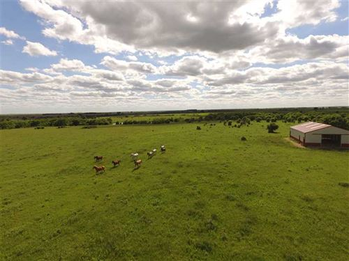 77.30 Acres in Cambridge, KS : Cambridge : Cowley County : Kansas