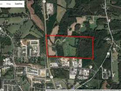 Residential And Commercial Develop : Union : Franklin County : Missouri