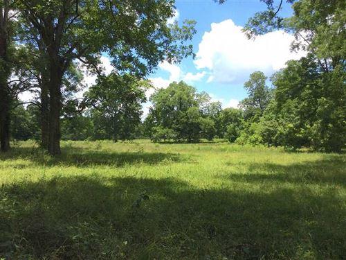 O'quinn Spur Road Tract, Grant Par : Colfax : Grant Parish : Louisiana
