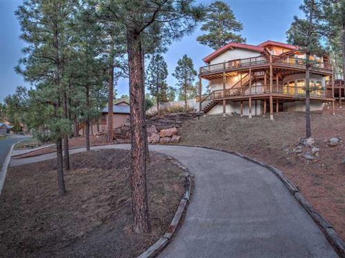 Beautiful Home in Ruidoso,Nm : Ruidoso : Lincoln County : New Mexico