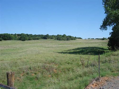 Deer Country Bottom Land - Easy Ac : Binger : Caddo County : Oklahoma