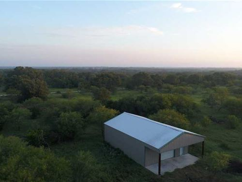 Hawkins Ranch : Goliad : Texas