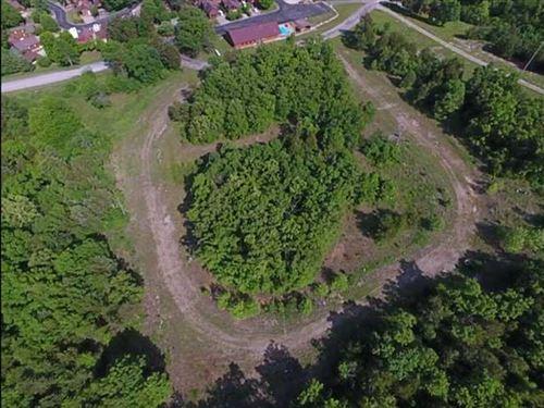 Nightly Rental Development in Bran : Branson : Taney County : Missouri