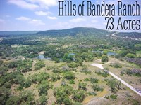 7.54 Acres In Bandera County : Bandera : Bandera County : Texas