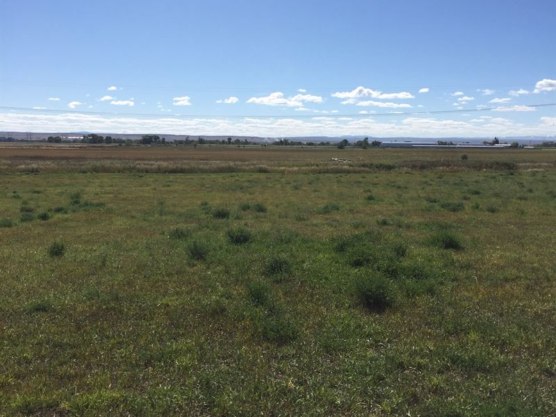 Riverview Subdivision Lot 8 : Riverton : Fremont County : Wyoming