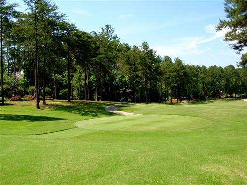 Carolina Country Club Lot, Turnber : Spartanburg : South Carolina