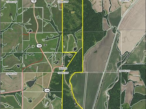 237 Ac, Putnam County : Lucerne : Putnam County : Missouri