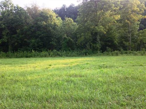 Richardson Lots 18, 19, 20 & 21 : Tompkinsville : Monroe County : Kentucky